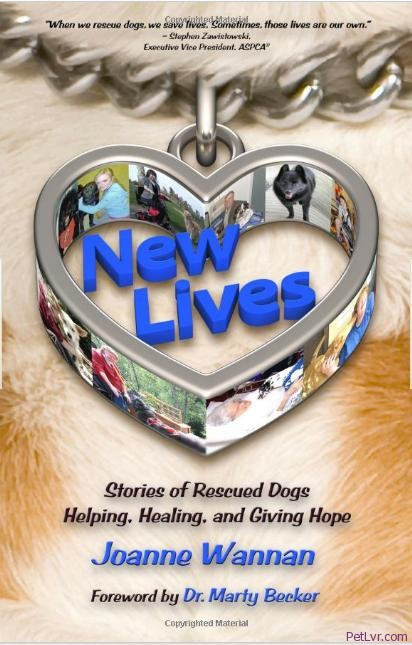 Enter A Contest to Promote Inspiring Animal Rescue Stories