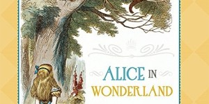 Alice in Wonderland 2016 Calendar
