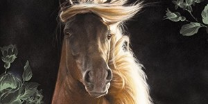 Lesley Harrison – The Spirit of Horses Wall Calendar (2016)