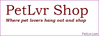 PetLvr Shop – New and Improved for 2016