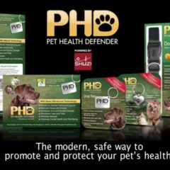 Introducing PHD, the Pet Health Defender