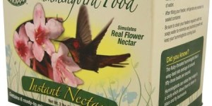 Nature Shoppe Instant Nectar Powder, 2 lb