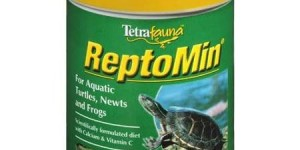 TETRA POND 1.94-oz. Retiming Turtle Food Stick