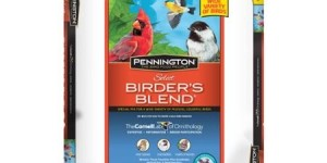 Penningotn Select Birder's Blend Wild Bird Feed, 40lb