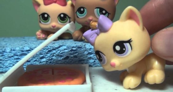 Littlest Pet Shop: LPSlover 4000 Subscribers BLOOPERS