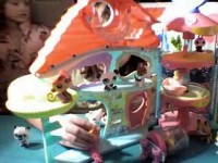 The Funny Biggest Littlest Pet Shop Part 1