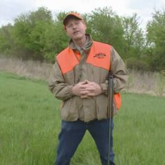 Tom Dokken – Downed Bird Hunting Dog Training – www.sportdog.com