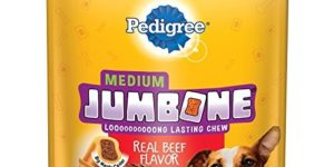 Pedigree Jumbone Dog Treat (14 ct.)