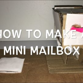 How to Train a Rat to Fetch the Mail
